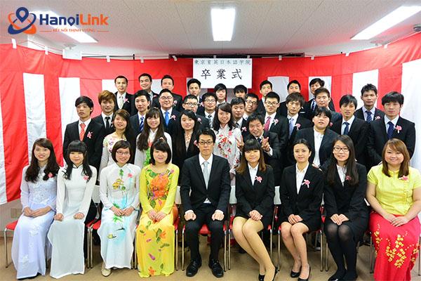 trường nhật ngữ janpan-culture
