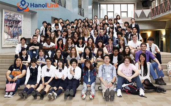 Trường nhật ngữ makuhari