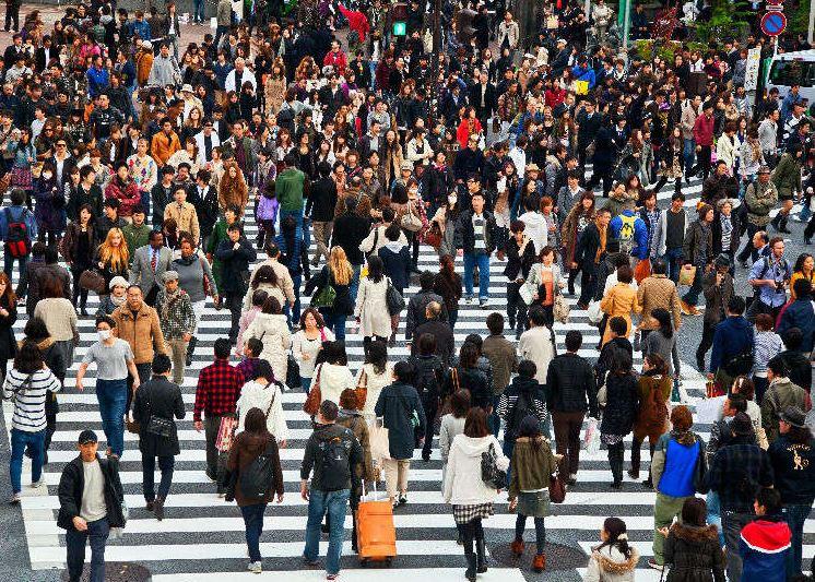 Cuộc sống du học sinh tại Nhật
