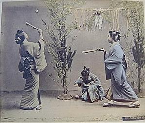 Trò chơi Hanetsuki