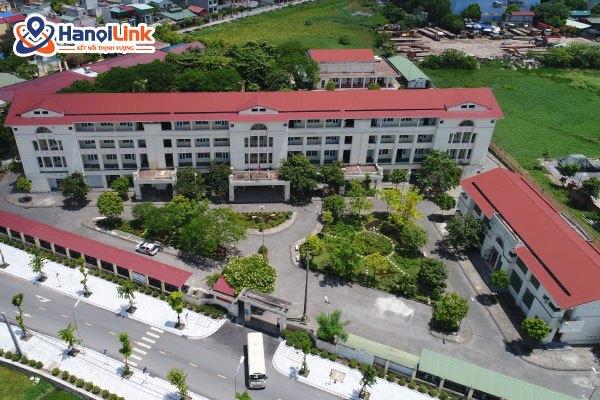 Trung tâm nhật ngữ Hanoilink