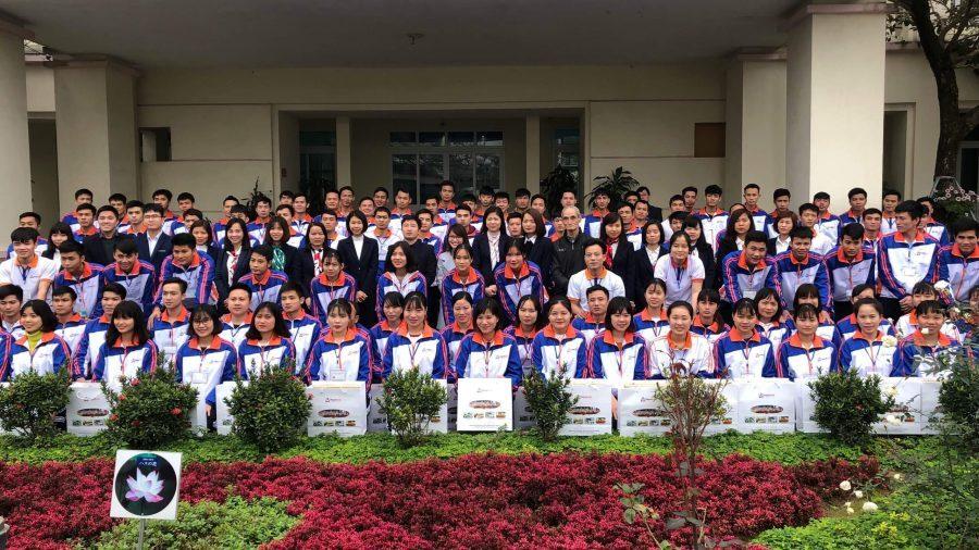 công ty tư vấn du học Nhật Bản hanoilink