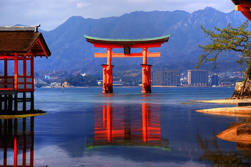 cong torii