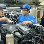Đơn hàng kỹ sư cơ điện tại tỉnh Shizuoka