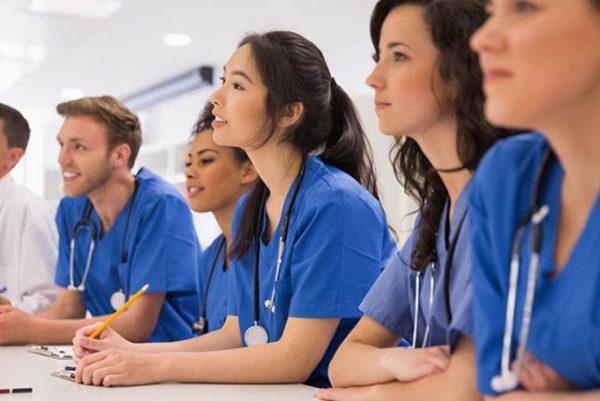 Du học nhật Bản ngành y tế