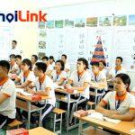 Học viên tại HanoiLink tự tổ chức giờ học tiếng Nhật