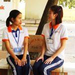 Thực hành giao tiếp của học viên Hanoilink (Tuần 30)