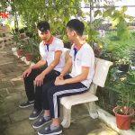 Thực hành hội thoại của học viên Hanoilink (Tuần 34)