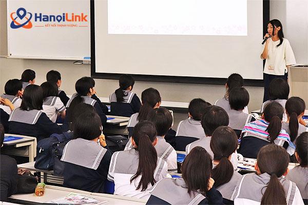 Học viện Nhật ngữ Abeno