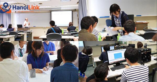 cơ sở vật chât trường meisei