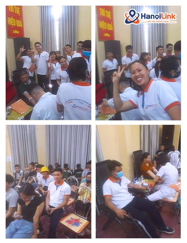 Học viên Hanoilink