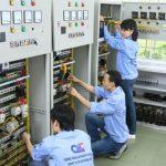Đơn hàng kỹ sư điện tại tỉnh Shizuoka