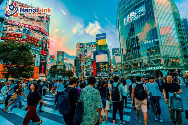 kĩ năng đặc định sang Nhật