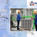 Đơn hàng chế tạo sản xuất bê tông tại tỉnh Gunma