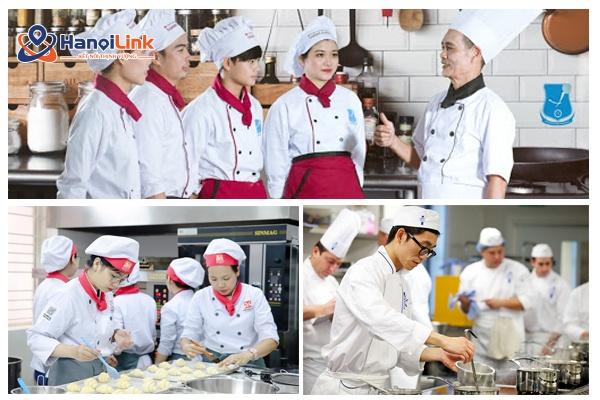 du học Nhật ngành đầu bếp