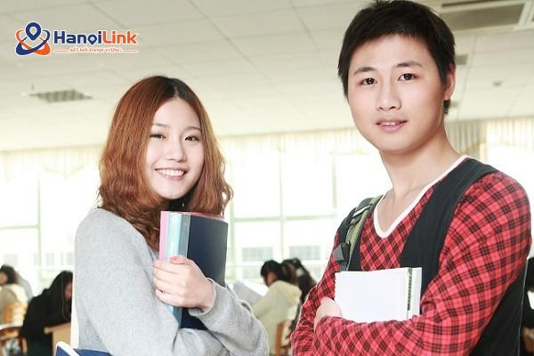 du học sinh Nhật