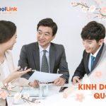 Tại sao nên du học Nhật Bản ngành Kinh doanh quốc tế?