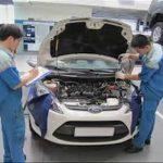 Đơn hàng bảo dưỡng ô tô theo visa đặc định tại WAKAYAMA