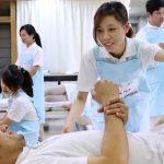 Đơn hàng đặc định điều dưỡng tại Tokyo