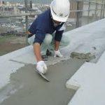Đơn hàng xây dựng (xây trát) tại Miyagi