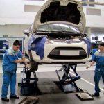 Đơn hàng kỹ sư sửa chữa ô tô tại Kagoshima
