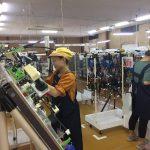 Đơn hàng lắp ráp linh kiện điện tử tại Kagoshima