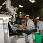 Đơn hàng vận hành máy tại Nigata