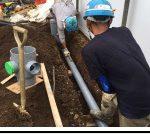 Đơn hàng đặc định Xây dựng ( Lắp đặt đường ống )