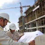 Đơn hàng kĩ sư xây dựng