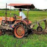 Đơn hàng đặc định cơ khí nông nghiệp