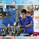 Đơn hàng đặc định gia công cơ khí (DD211010)