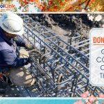 Đơn hàng đặc định gia công cốt thép (DD211002)